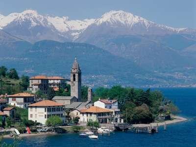 LakeComo Italy