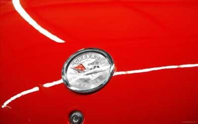Chevrolet Corvette9 Pogea Racing