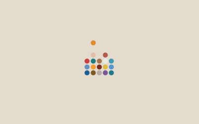 Equalizer Dots