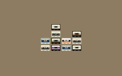 Equalizer Tapes