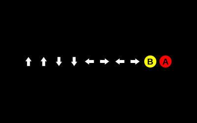 Konami Code