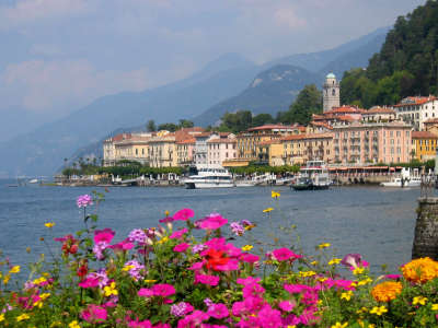 Lake Como Bellagio