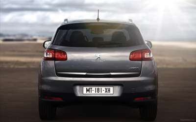Peugeot82 Car Pics