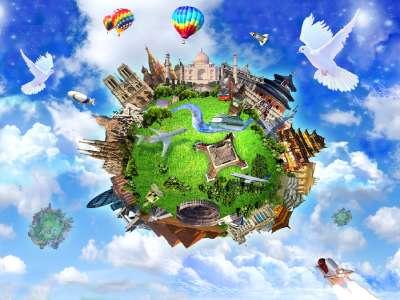 Fantasy Earth