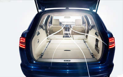 Jaguar XF Sportbrake3
