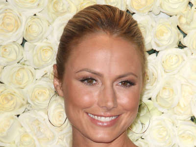 Stacy Keibler At Style Event In Beverly Hills