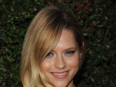 Teresa Palmer In Beverly Hills