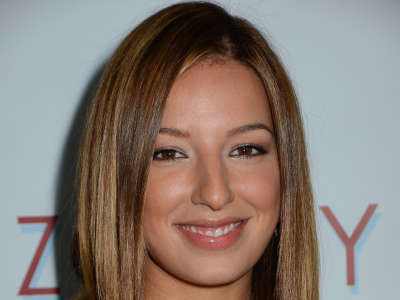 Vanessa Lengies At Party In Los Angeles