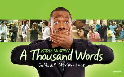 A Thousand Word