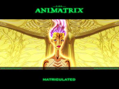 Animatrix 007