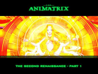 Animatrix 013