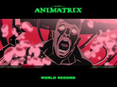 Animatrix 018