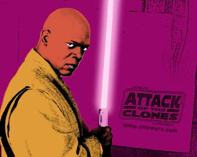 Attacks Of The Clones 003