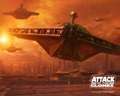 Attacks Of The Clones 009