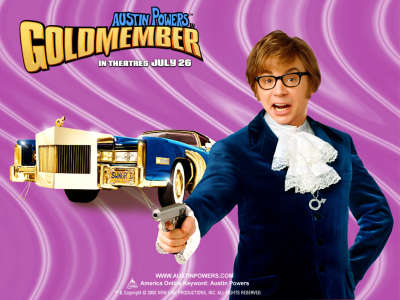 Austin Powers In Goldmember 001