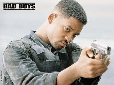 Bad Boys 002