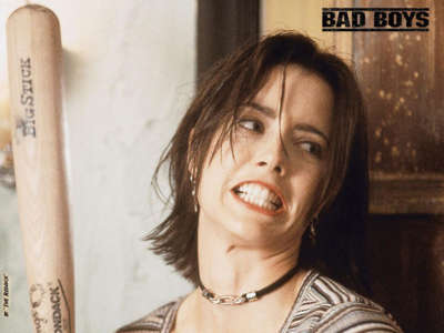 Bad Boys 005