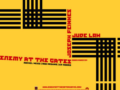 Enemy At The Gates 004