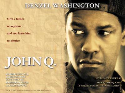 John Q 001