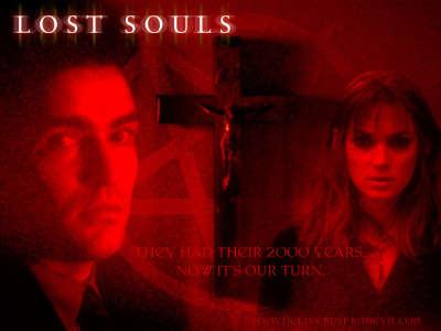 Lost Souls 001