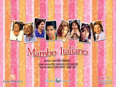 Mambo Italiano 001