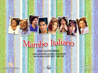 Mambo Italiano 002