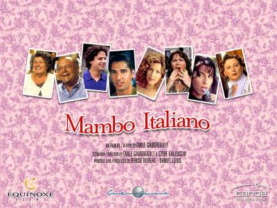 Mambo Italiano 003