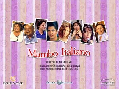 Mambo Italiano 005