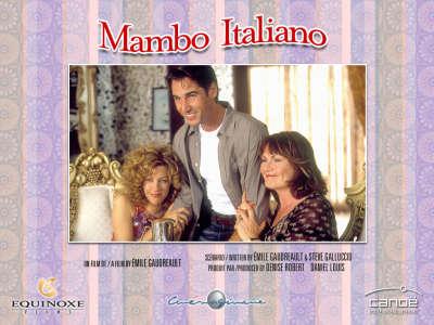 Mambo Italiano 007