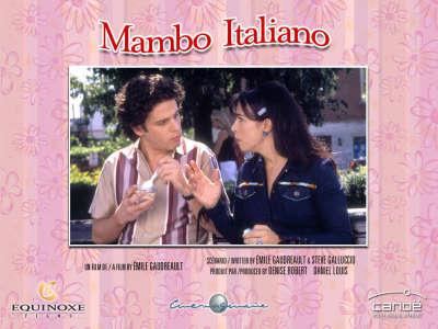 Mambo Italiano 009
