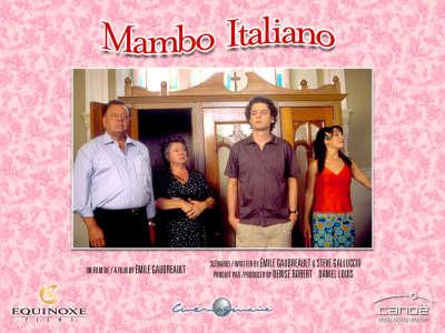 Mambo Italiano 011