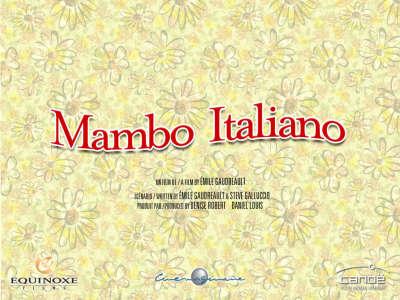 Mambo Italiano 015