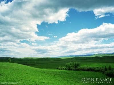 Open Range 001