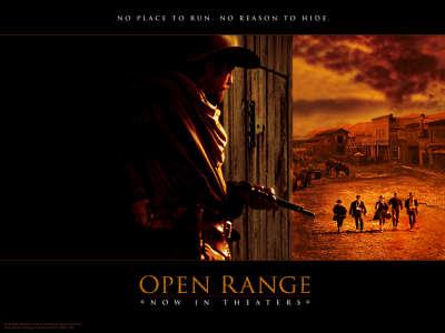 Open Range 002