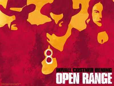 Open Range 003
