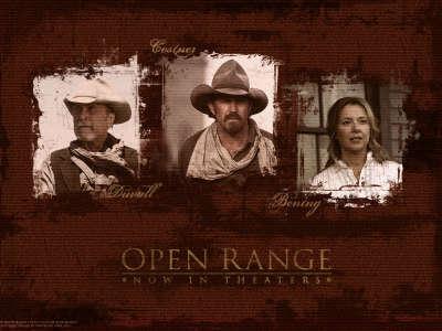 Open Range 004