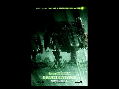 The Matrix Revolutions 003