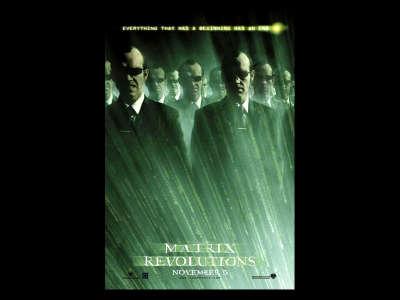 The Matrix Revolutions 006