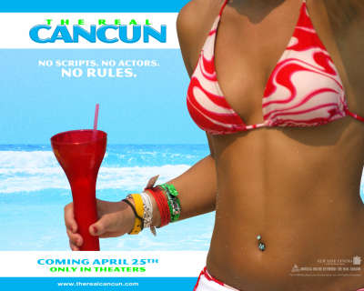 The Real Cancun 001