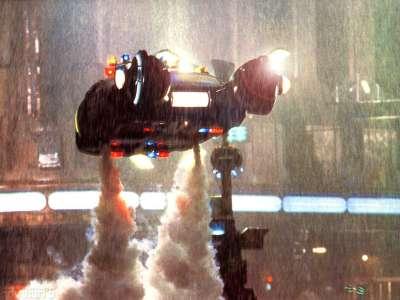 Blade Runner 006