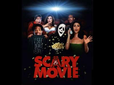 Scary Movie 001