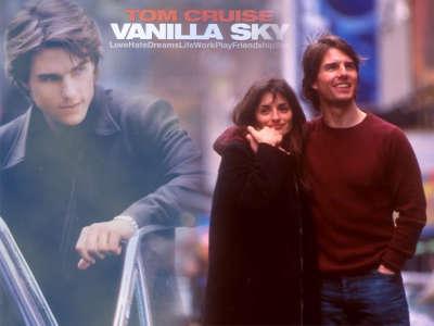 Vanilla Sky 007
