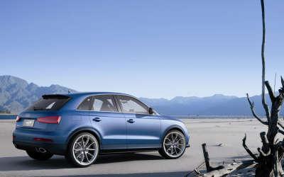 Audi Rs Q3 Concept2