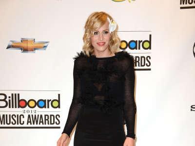Natasha Bedingfield At Billboard Music Awards