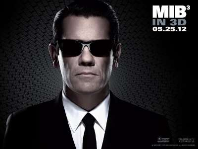 Men In Black 32