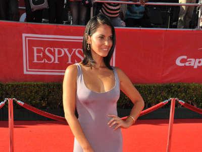 Olivia Munn2 ESPY Awards In Los Angeles