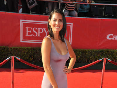 Olivia Munn2 ESPY Awards In Los Angeles