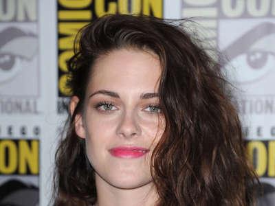 Kristen Stewart2 Comic Con Appearance In San Diego