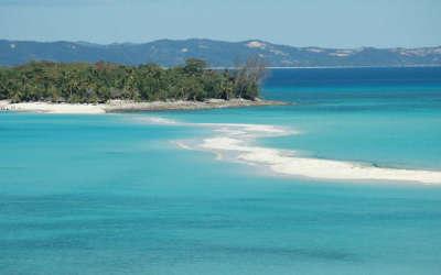 Tropical Beach