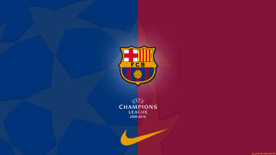 F C Barcelona Champions League Wallpaper Fc Barcelona052386